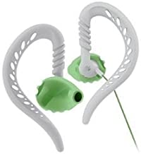 Yurbuds Focus 100 for Women Sport Earphones MINT GREEN