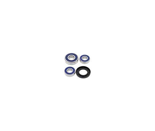 Compatible avec/Remplacement pour 750-1100 GSXR-88/92 / 1100 GSXF-88/93- KIT ROULEMENTS DE ROUE ARRIERE-25-1272