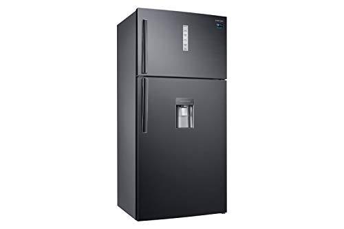 Samsung RT62K7515BS/ES Serie 7000 Frigorifero Doppia Porta, 555 L, Black Inox