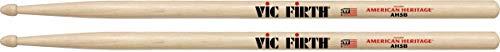Vic Firth American Heritage® Series Drumsticks - 5B - Maple - Wood Tip