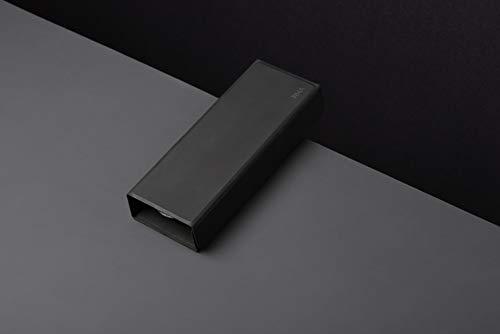 RHACL2PlanarBluetooth/3.5mm/2.5mmバランス接続平面駆動ハイレゾイヤホンMMCX端子着脱式aptX/AAC対応12時間再生3年保証【国内正規品】