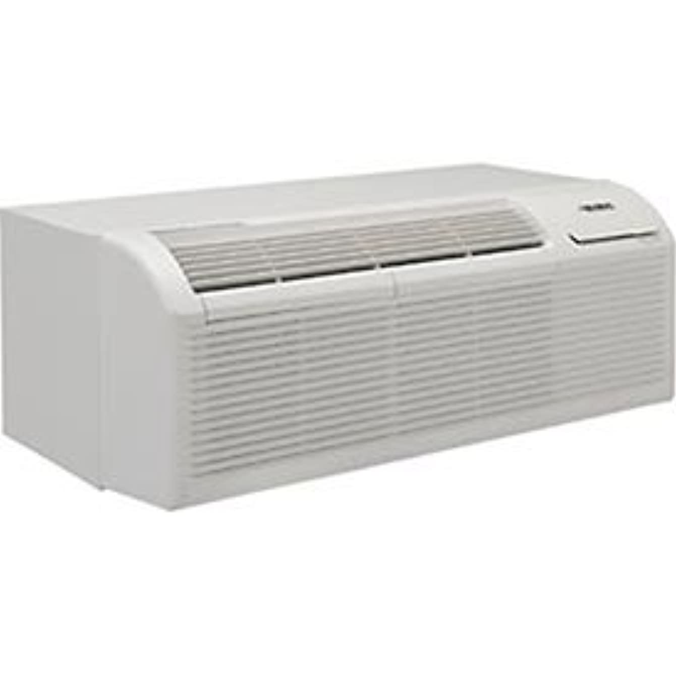 Packaged Terminal Air Conditioner w/ Elec. Heat, 7, 300 BTU Cool, 7, 800 BTU Heat, 230/208V, 15A