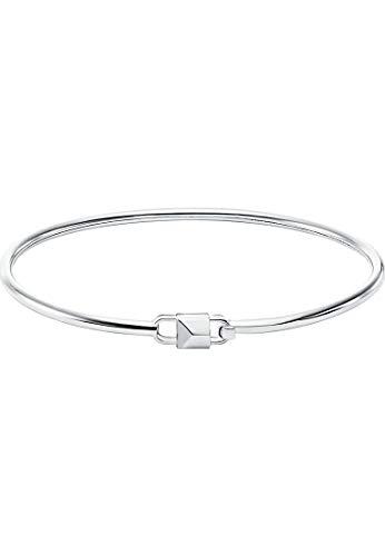 Michael Kors Damen-Armreif 925er Silber One Size Silber 32001427