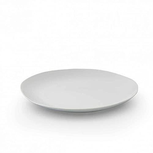 Sophie Conran Arbor - Plato grande (33 cm), color gris