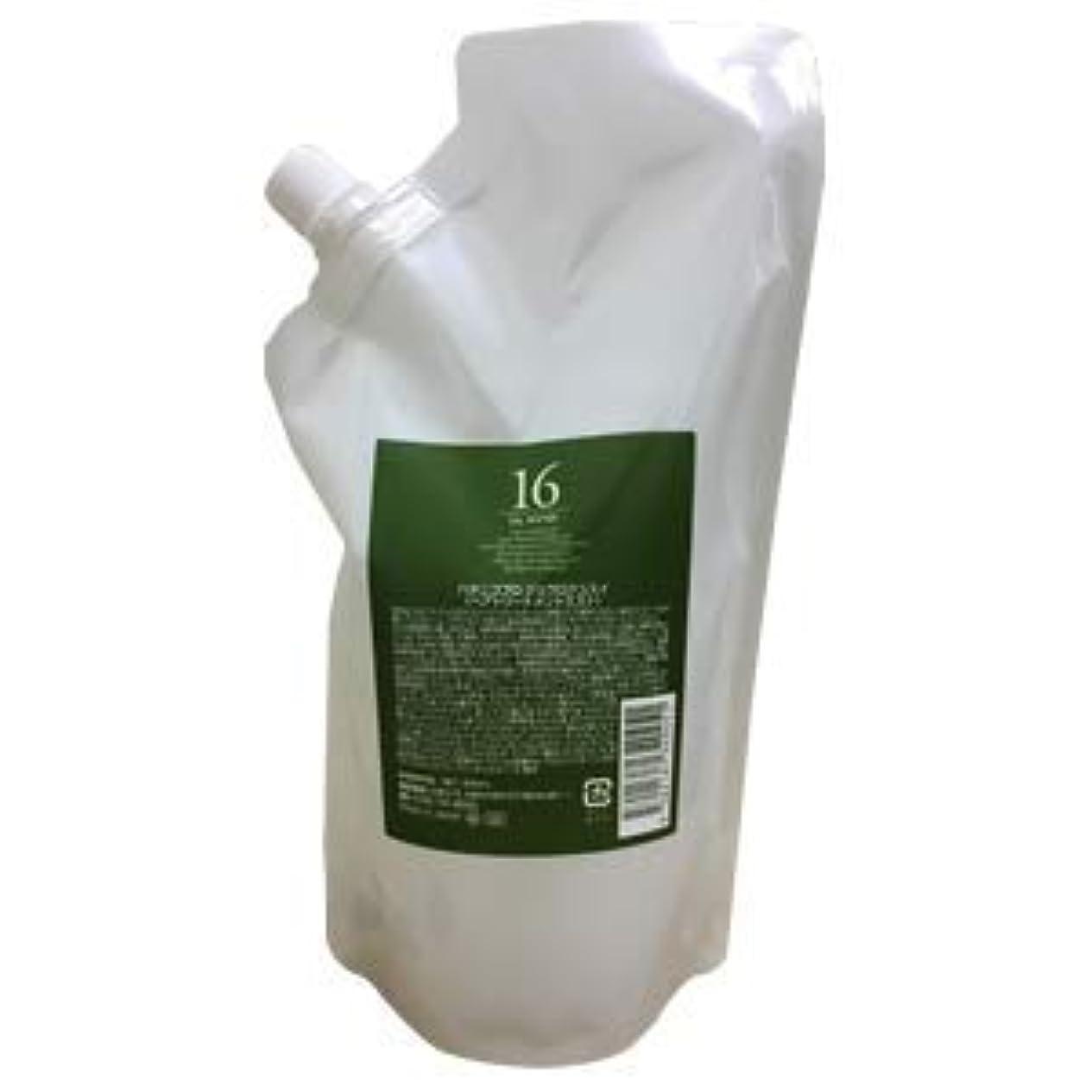 取り組む廃止原油ハホニコ 十六油水 (16油水 ジュウロクユスイ) 500mL 詰替え用