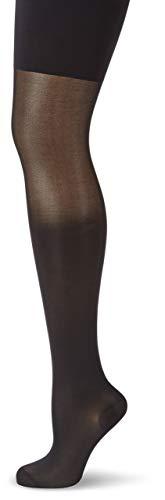 KUNERT Damen Fly & Care 40_348800 Feinstrumpfhose, Schwarz (Black 0500), 36-38