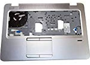 New Genuine PTK for HP EliteBook 840 G4 Palmrest TouchPad Assembly with NFC Antenna 821171-001 821666-001 903979-001