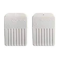 Widex - Protectores de cera Nanocare (10 unidades)