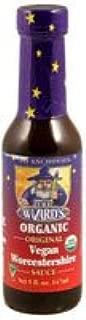 Edward & Sons Organic Vegan Worcestershire Sauce -- 5 fl oz - 2 pc