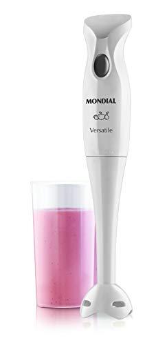 Mixer Mondial, Versatile, 127V, Branco, 200W - NM-03