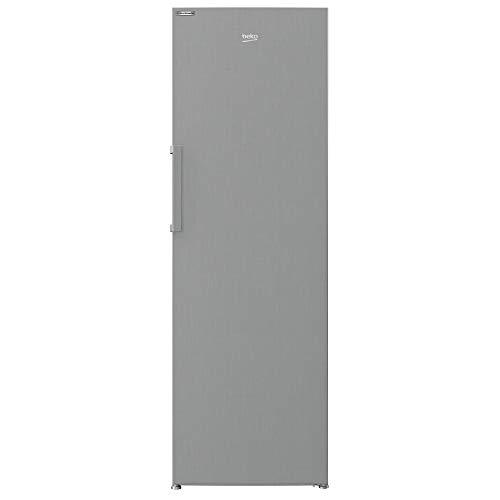 Congelador vertical NF Beko RFNE312I31XBN