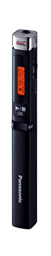パナソニックICレコーダー(ブラック)RR-XP009-K