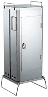 UNIFLAME ユニフレーム フォールディングスモーカー FS-600 & スモーカー温度計