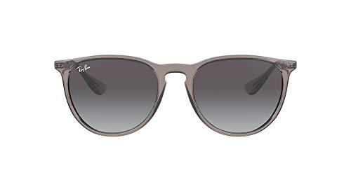 Ray-Ban Gafas de sol redondas Rb4171f Erika Asian Fit para mujer