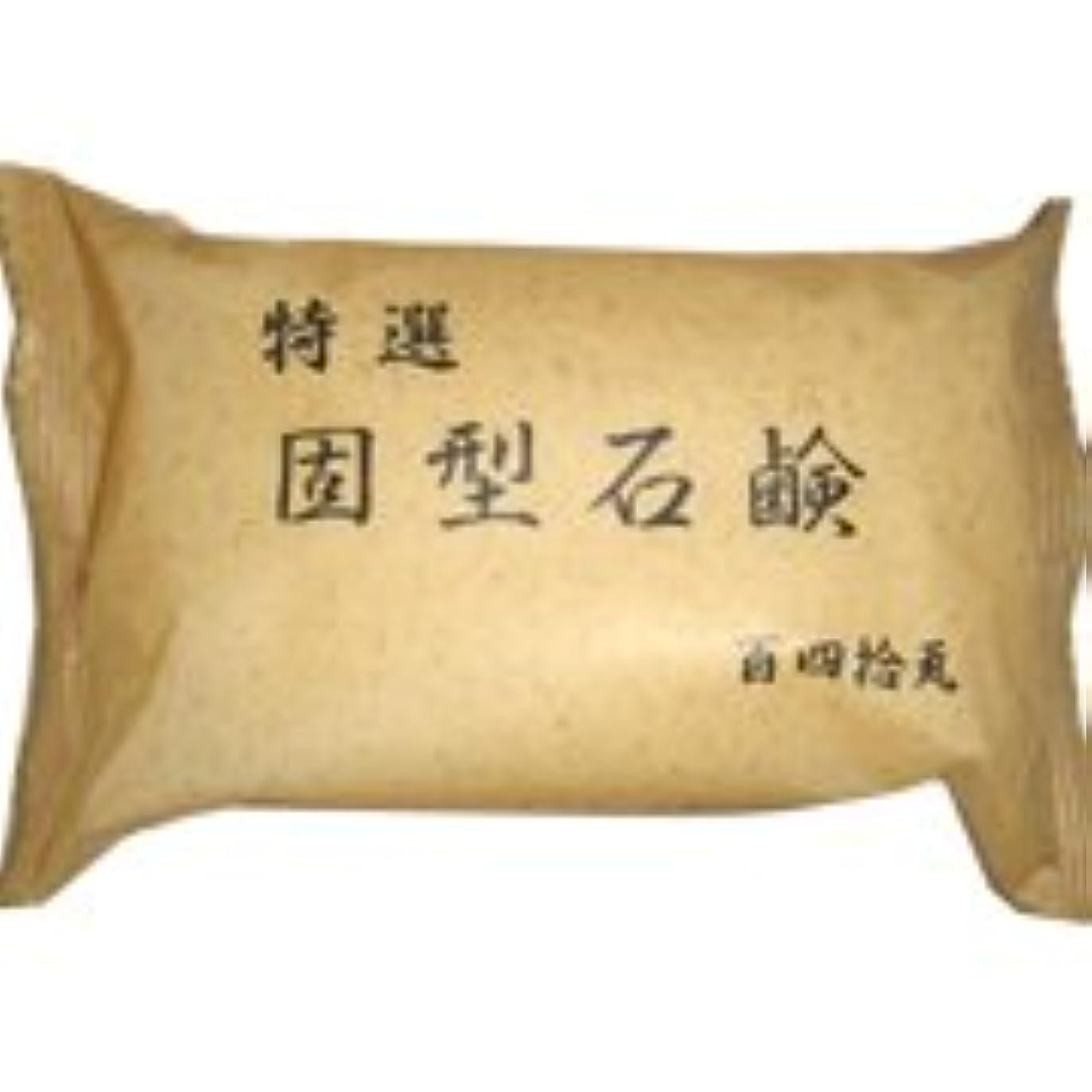 成長大使館絡まる特選 固型石鹸 140g    エスケー石鹸