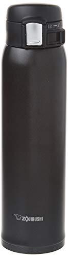 Zojirushi Stainless Steel Mug, 20 ounce, Black Matte