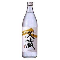 雲海酒造『久蔵 瓶』
