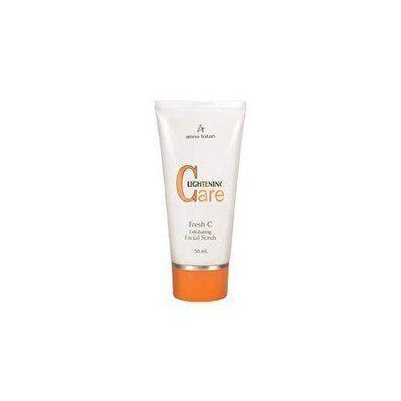 Anna Lotan C White Fresh C Exfoliating Facial Scrub 225ml 7.61 fl.oz