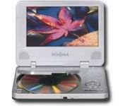 Review Of Insignia Portable 7 Widescreen DVD Player w/Case