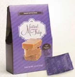 Montreal Fudge, 5.6 ounce box (Creamy Butter Fudge)