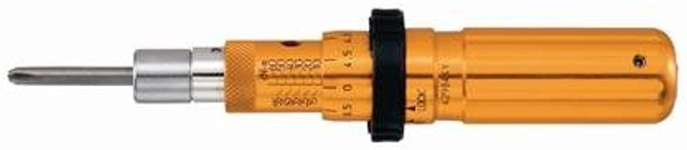 Tohnichi Adjustable Torque Screwdriver RTD15CN (2~15 cNm)