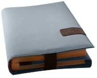 Goolsky Primo tessuto libro panno morbido lavabile libro insieme del Coolplay bambino 4 Squeak Rattle Crinkle del giocattolo di per lo sviluppo intellettuale del bambino
