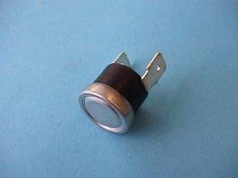 Thermostat für Philips Whirlpool Waschmaschine entspricht 481928248256