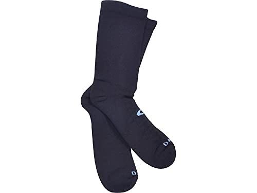 Oakley Drymax Boot Socks (Black, X-Large)