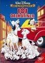DISNEY DVD / 101 DALMATINER