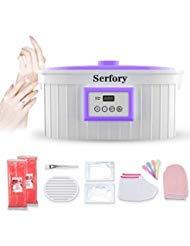Serfory Paraffin Wax Machine