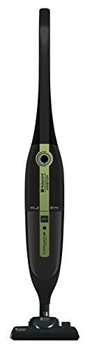 Hotpoint HS B10 Beb Scopa elettrica Sacchetto per la Polvere Nero 2 L 1000 W