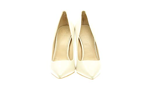 Guess FL7OK6 LEA08 Zapatos Mujeres Blanco 38½