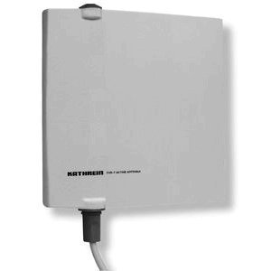 Kathrein BZD 40 DVB-T Außenantenne aktiv