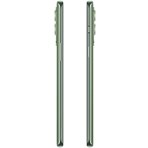 OnePlus Nord 2 5G (Green Woods, 12GB RAM, 256GB Storage)