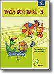Welt der Zahl. Ausgabe 2009 NRW. Lernerfolgskontrollen 3 mit CD-ROM