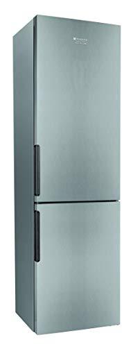 Hotpoint XH9 T3U X, Réfrigérateur combiné A Autonome, A+++, 368 L