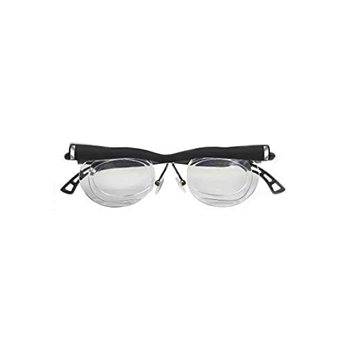 Paire de lunettes VIZMAXX Self Adjusting Glasses - Lunettes réglables pour une vision claire en quelques secondes