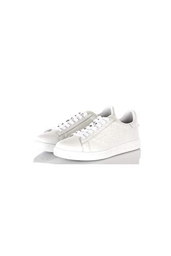 GIORGIO ARMANI Ea7 X8X001 Sneakers Uomo Bianco 11 Per Uomo Bianco 45 1/3 Eu