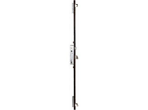Cisa-Cerraduras 146425300 - Cerradura met.emb. 30mm picaporte y palanca multipunto cisa