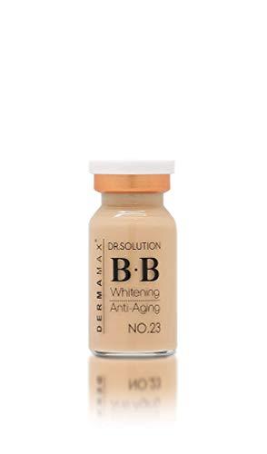 BB Serum, Glow - Pour mésothérapie avec Derma Pen, Derma Roller, No 21,8 ml