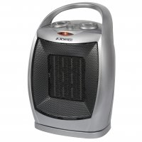 Calefactor Ceramico Jocel JAC013088 1500W