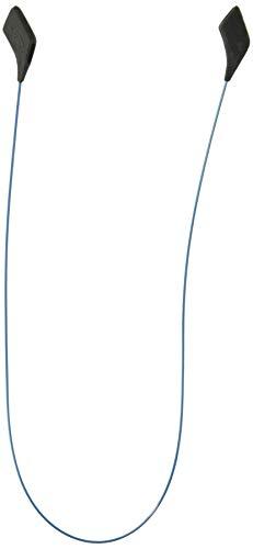 Oakley Unisex-Adult Accessory Leash Kit Large Blue Replacement Lenses, Blue, 0 mm