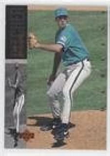 Randy Johnson (Baseball Card) 1994 Upper Deck Collector's Choice - [Base] #307