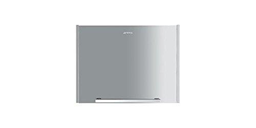 Smeg PMO485X accesorio y suministro para el hogar - Accesorio de hogar (Microonda, Marrón, Plata, 596 mm, 400 mm, 402 mm)