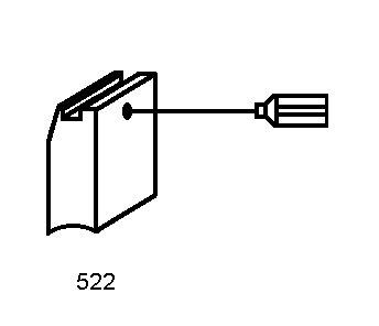 Escobillas de carbón 0142 para máquinas electroportátiles