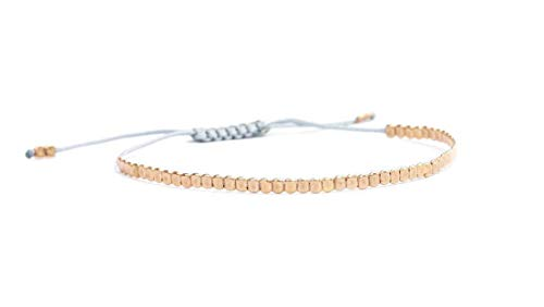 Angel Malone /® 1m x 3mm Premium ROSE GOLD Plated Fine Link CABLE Chain Jewellery Making Findings UK SELLER