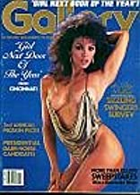 Gallery Adult Magazine Nov 1984 16-Page Sizzling Swingers Survey