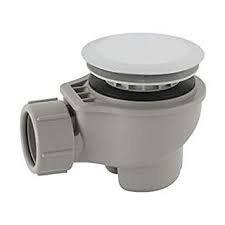 GEBERIT serie 150.689.21.1 Sifone per piatto doccia con piletta 60 mm