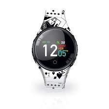 TECHMADE TM-Freetime-POK1 Smart Silicone Rotondo