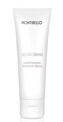 Montibello Neurosens Moisturising Sensitive Cream 50ml (Hidratante Pieles Sensibles)
